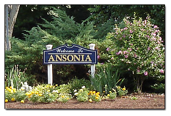 Welcome to Ansonia CT